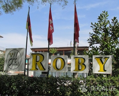 Hotel Roby***