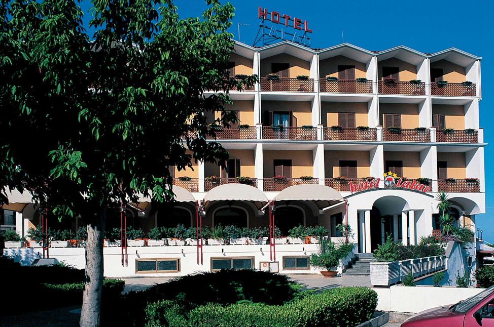 Hotel/Albergo per celiaci a Cosenza