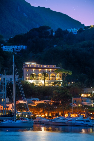Hotel Terme Gran Paradiso ****