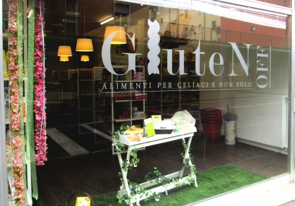 Gluten OFF Azzano San Paolo