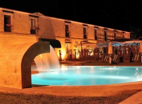 Il Podere**** Hotel Spa Restaurant Siracusa