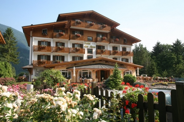 Hotel Des Alpes***S Molveno