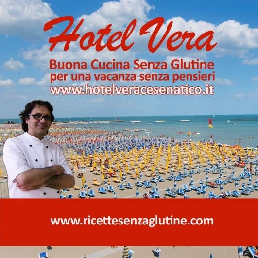 Hotel Vera ** - Hotel Ristorante
