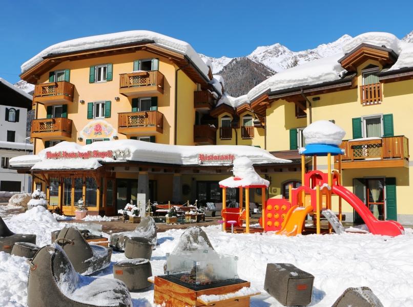 Hotel/Albergo, Ristorante, Bar per celiaci a Trento