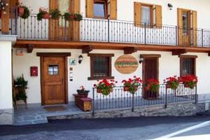 Ristorante, Agriturismo per celiaci a Aosta