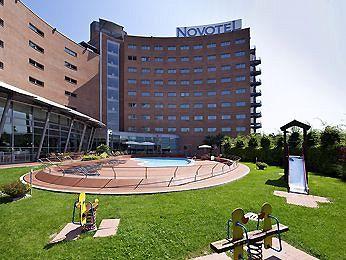 Novotel Venezia Mestre**** Venezia