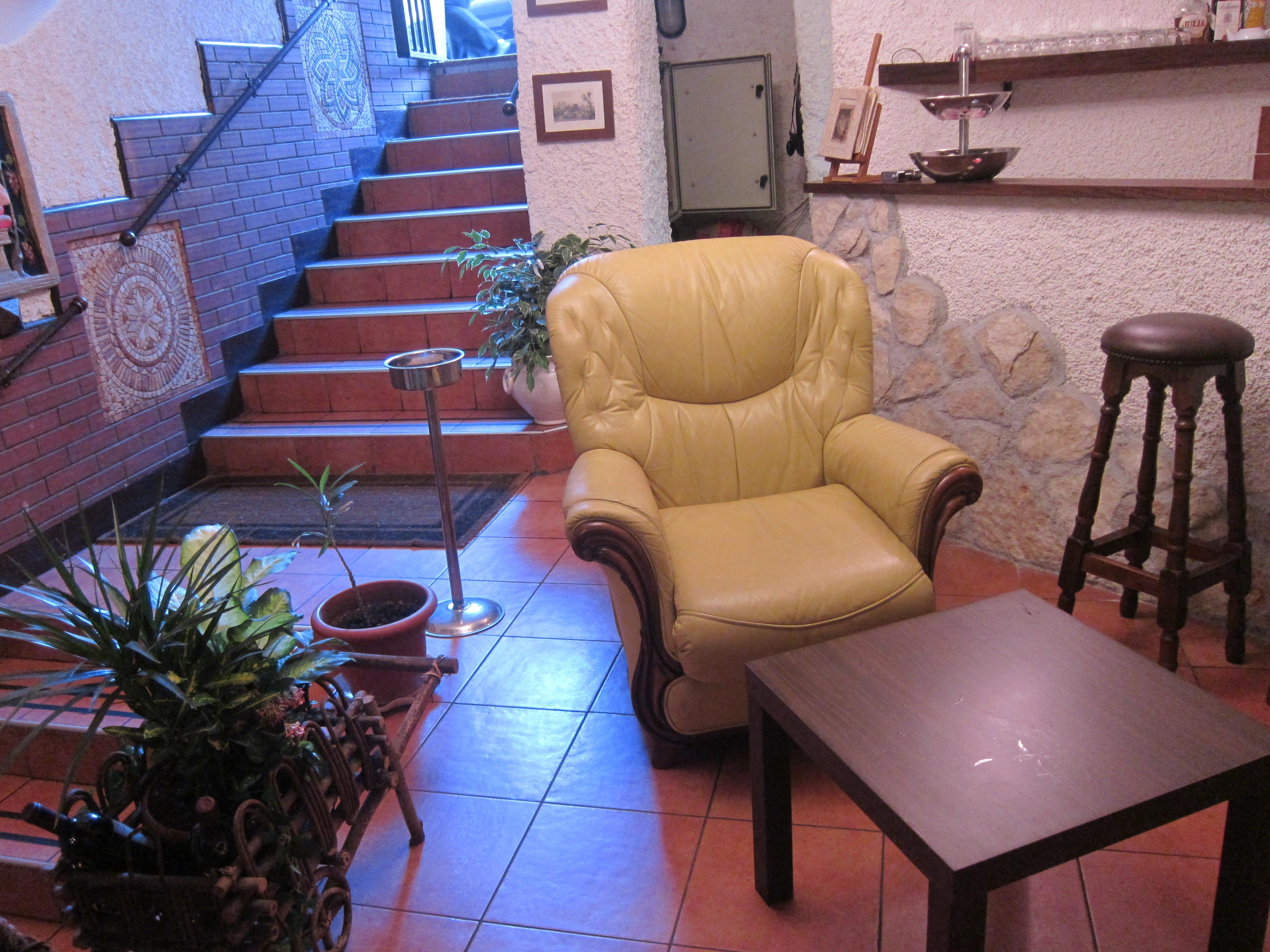 Ristorante Taverna Barberini Roma