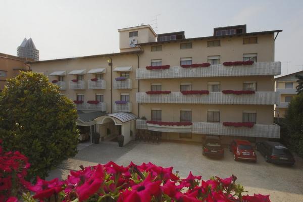 Hotel Imperia***