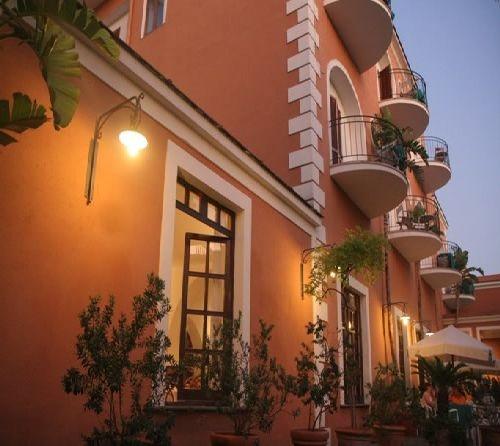 Hotel Terme Castaldi *** Forio