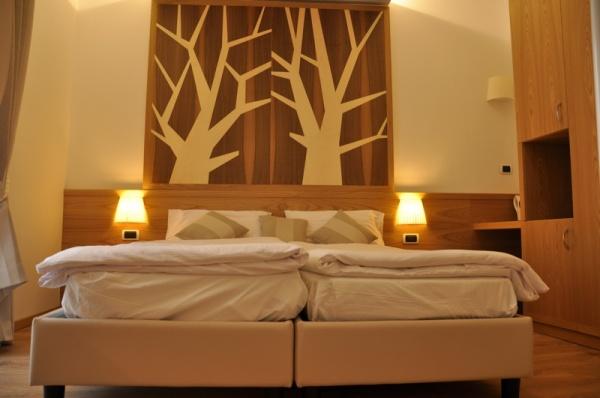 HOTEL CORONA  Wellness & Family ***S Pinzolo