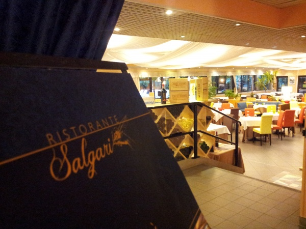 Hotel Saccardi Quadrante Europa Sommacampagna