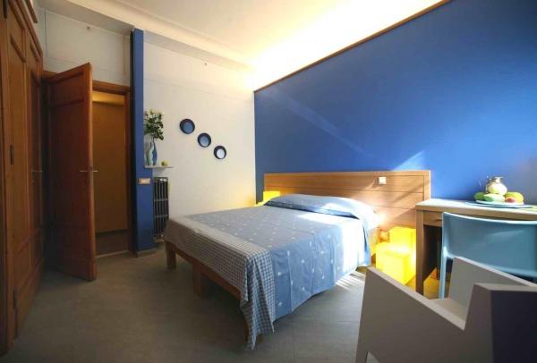 Hotel/Albergo per celiaci a Roma