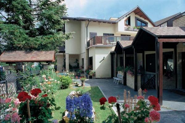 Hotel Pagnani***