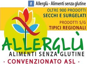 Allerglù - Alimenti senza glutine