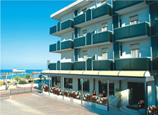 Hotel Aurea *** Bellaria Igea Marina