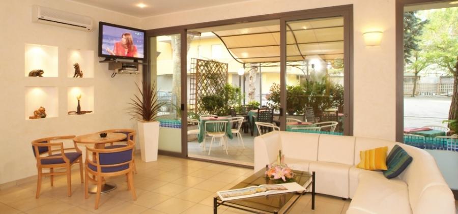 Hotel Chris *** Bellaria Igea Marina
