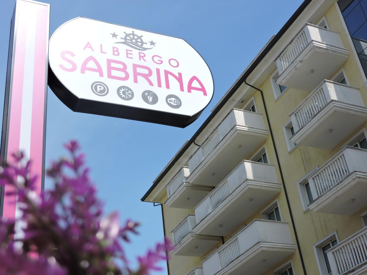 Albergo Sabrina ** Rimini