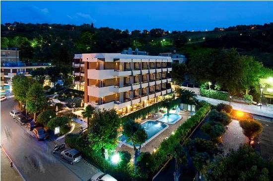 Hotel/Albergo per celiaci a Pesaro-Urbino