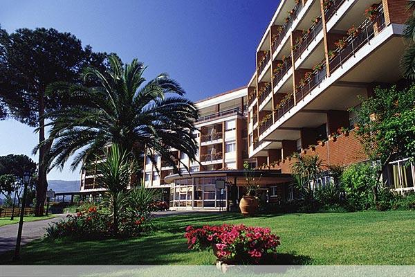 Grand Hotel Elba International ****