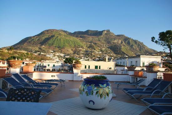 Hotel Terme Zi Carmela*** Forio