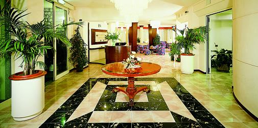 Hotel/Albergo per celiaci a Ravenna