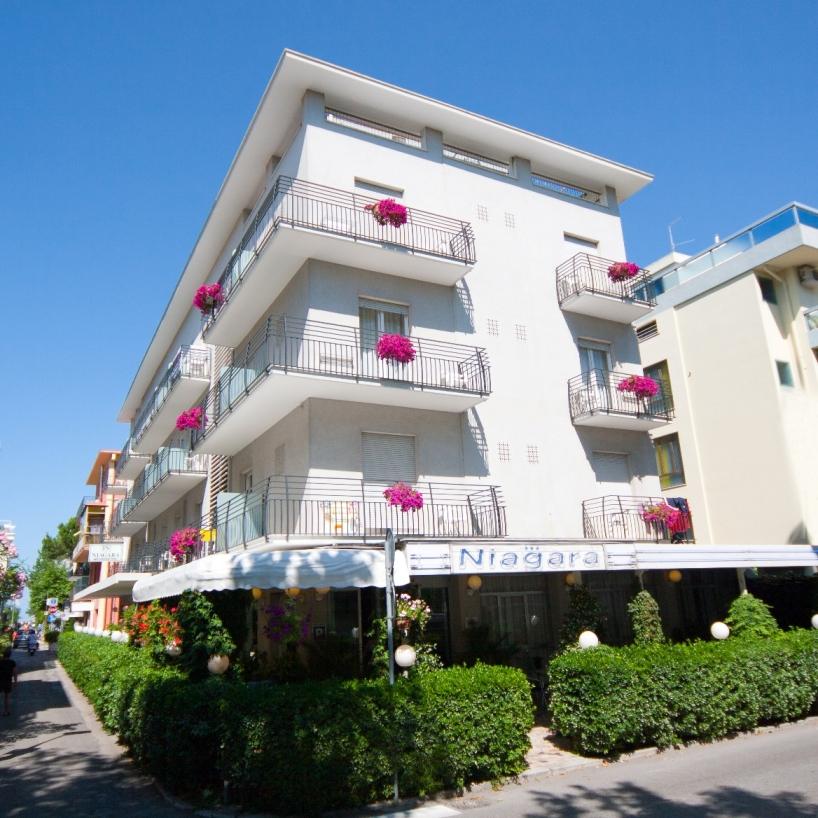 Hotel/Albergo per celiaci a Rimini