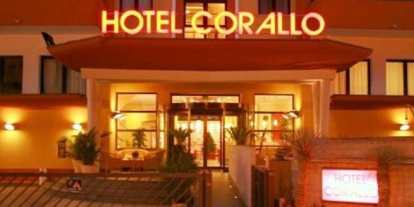 Hotel/Albergo, Ristorante per celiaci a Rimini