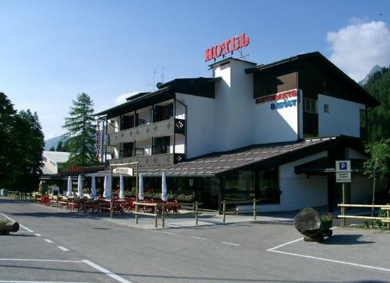 Hotel/Albergo, Ristorante, Bar per celiaci a Udine