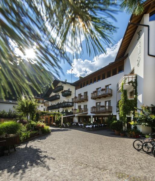 Hotel/Albergo, Ristorante, Bar per celiaci a Bolzano