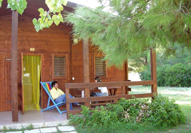 Villaggio Camping 5 Stelle Cagnano Varano