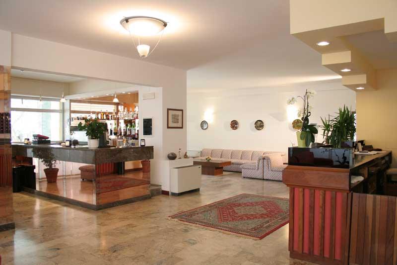 Hotel Sirena***