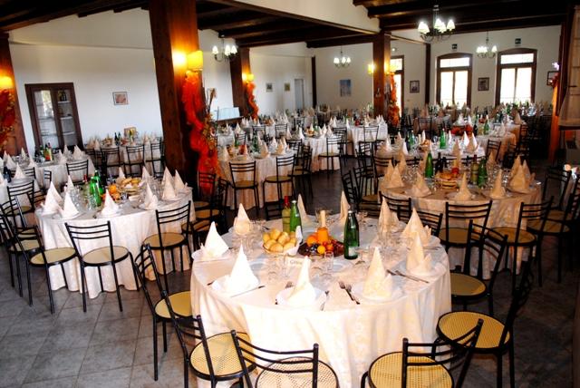 Ristorante, Pizzerie, Agriturismo per celiaci a Viterbo