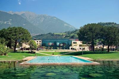 Hotel Weiss *** Parcines