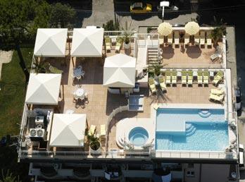 Hotel/Albergo, Ristorante, Bar per celiaci a Lucca