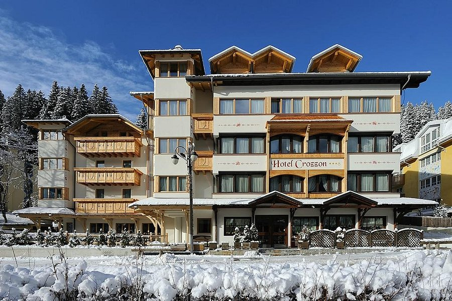 Hotel Crozzon***