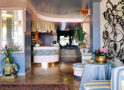 Hotel/Albergo per celiaci a Venezia