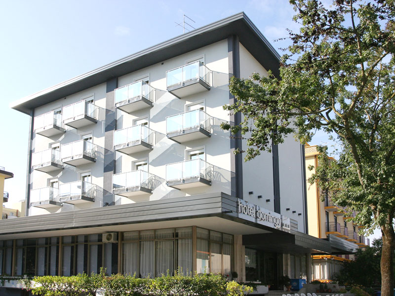 Hotel Domingo ***