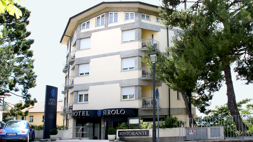 Hotel Sirolo Sirolo