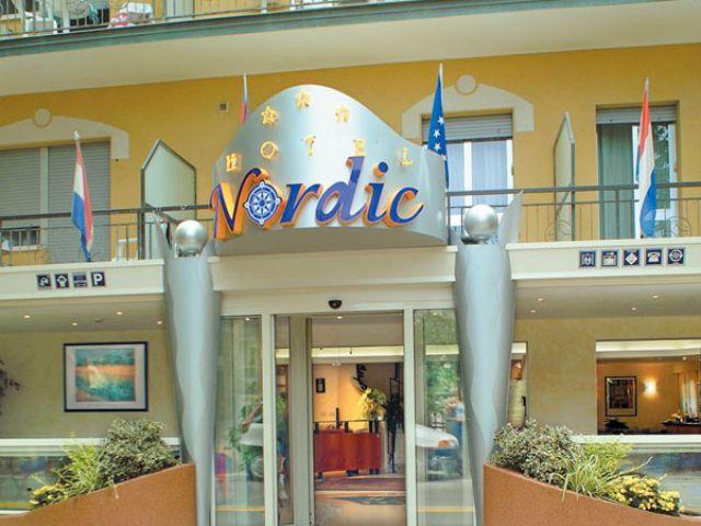Hotel Nordic*** Bellaria Igea Marina