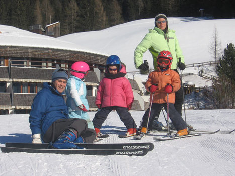 Family Resort Rainer Sesto