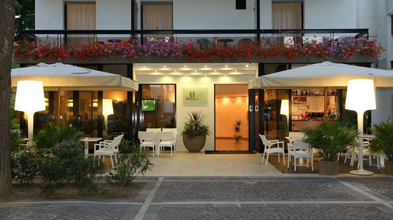 Hotel Morotti *** Misano Adriatico