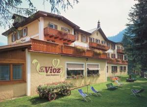 Hotel Vioz*** Peio