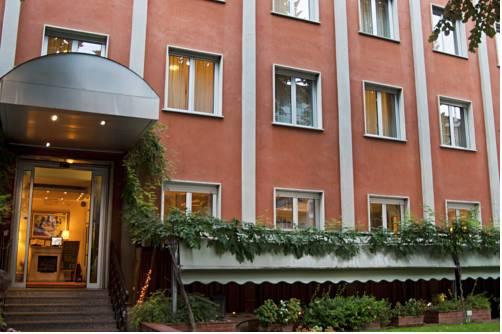 Eco Hotel La Residenza ***