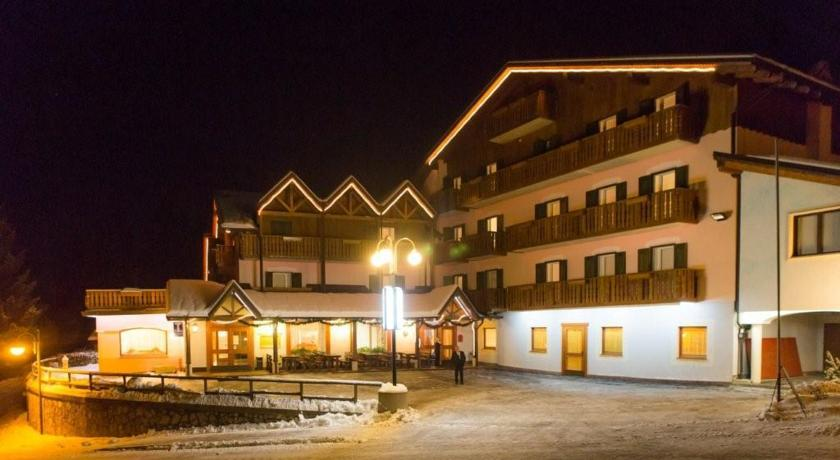 Family Hotel la Betulla Brentonico