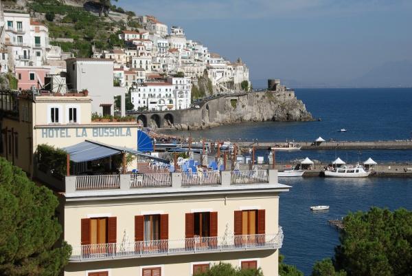 Hotel/Albergo, Ristorante per celiaci a Salerno