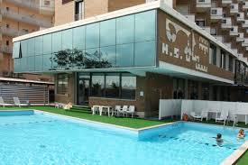 Family Hotel Savini **** Cervia
