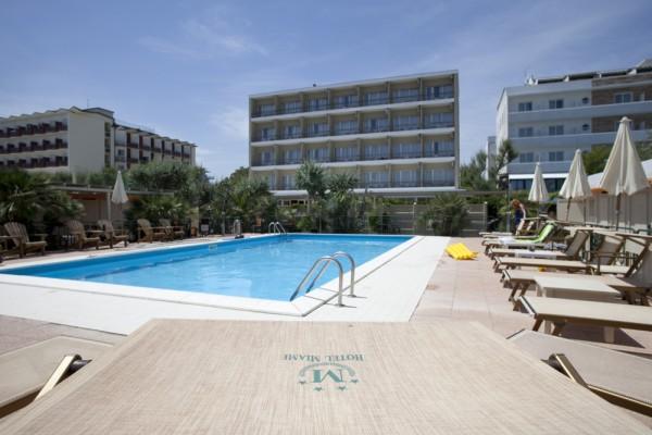 Hotel Miami Beach Cervia