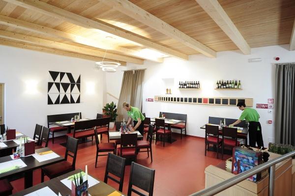 Hotel Masatsch Caldaro