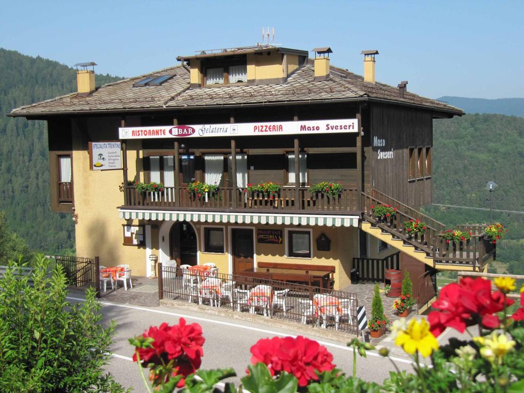 Ristorante, Bar per celiaci a Trento