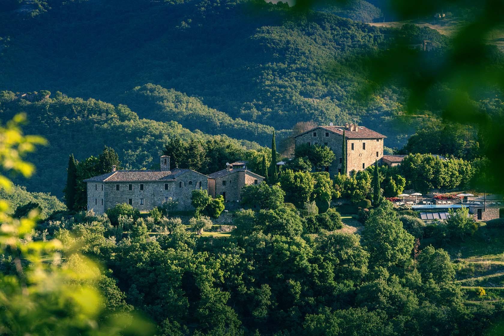 Hotel/Albergo per celiaci a Perugia
